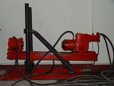 590钻机吸尘器电路图